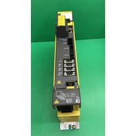 Fanuc Servo Amplifier A06B-6114-H303 Ser D