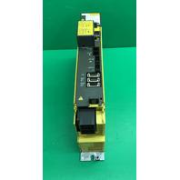 Fanuc Servo Amplifier A06B-6124-H202 Ser B Used