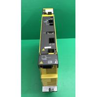 Fanuc Power Supply Module A06B-6110-H006 Ser C