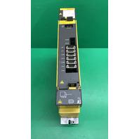 Fanuc Spindle Amplifier A06B-6111-H006#H550 Ser B