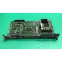 FANUC A16B-2203-0754/01A CONTROL MODULE CIRCUIT BOARD