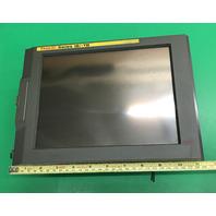Fanuc A02B-0283-B502 Series 18i-TB Touch Screen Monitor