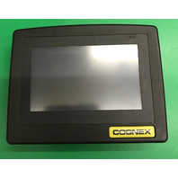 Cognex Panel Model:VisionVeiw 700 Type: 821-0004-2R A