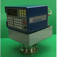 Marposs E3 Micro Probe Amplifier Controller Measuring Unit J816008962 W Loc Base