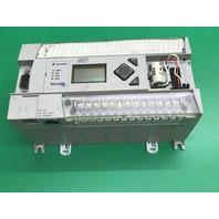 Allen Bradley 1766-L32BXB Micrologix 1400 32 Point Controller SER B FW 15