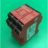 Allen-Bradley MSR142RTP, 440R-G23216 , Series A, Single Function Safety Relay