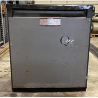 GE 1125.5 KVA Transformer 480-208Y/120V Model:9T23A3875