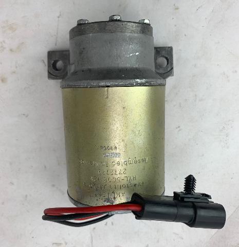 Ametek Prestolite Pump For Hydro-Max Brake Booster 2772729 HYL 5008 12V (S#33-4)