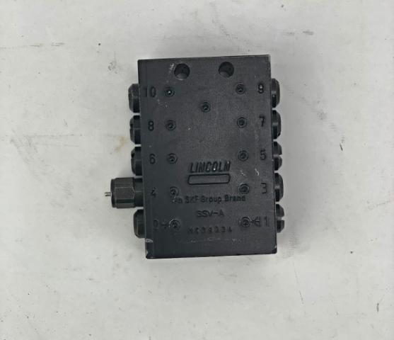 Lincoln 619-26845-2 - SSV 10K Divider Block