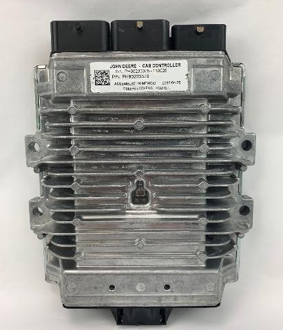 John Deere Electronic Cab Control AL213068, AL220155 (S#23-3)