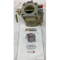 Marvel Schebler 10-5217-h Carburetor Assembly O/H MA-4SPA (S#27-2)