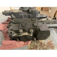 Parker hydraulic valve PT # 34892002974