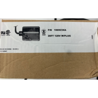 Dayton 1/2 HP 1 Ph 120v 2 in 1750 RPM Sewage Pump 3BB88 (S#30-f)