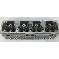 Edelbrock 60999 Aluminum Performer RPM Cylinder Heads 60999 (S#28-2)