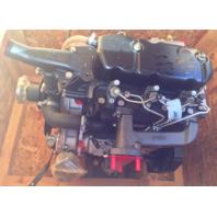PERKINS D3.152 DIESEL ENGINE, MASSEY FERGUSON TRACTOR NEW!