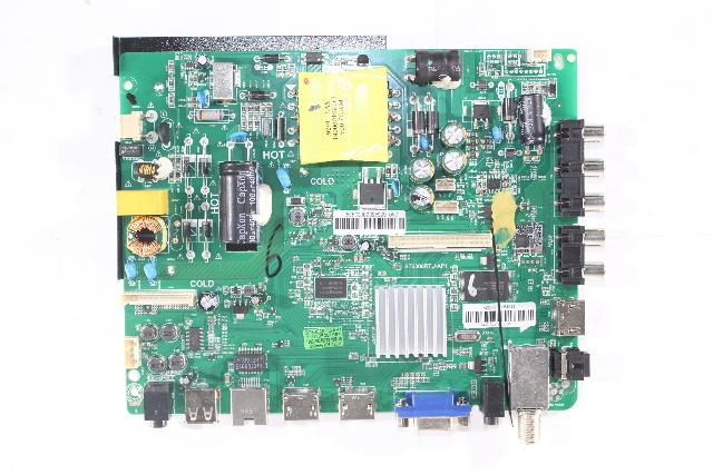 H6E0M // J6E0M Serial-See Note Element ELST4316S Complete TV Repair Parts Kit