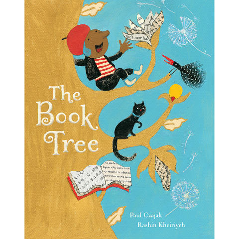 THE BOOK TREE HARDCOVER