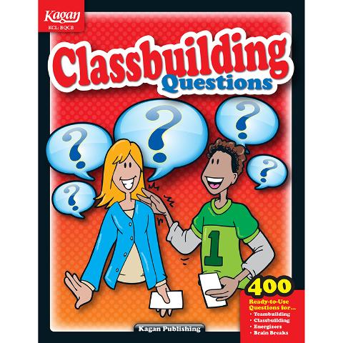 CLASS BUILDING QUESTIONS