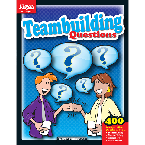 TEAMBUILDING QUESTIONS