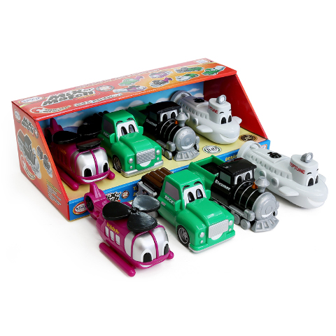 MAGNETIC MIX OR MATCH JUNIOR 2