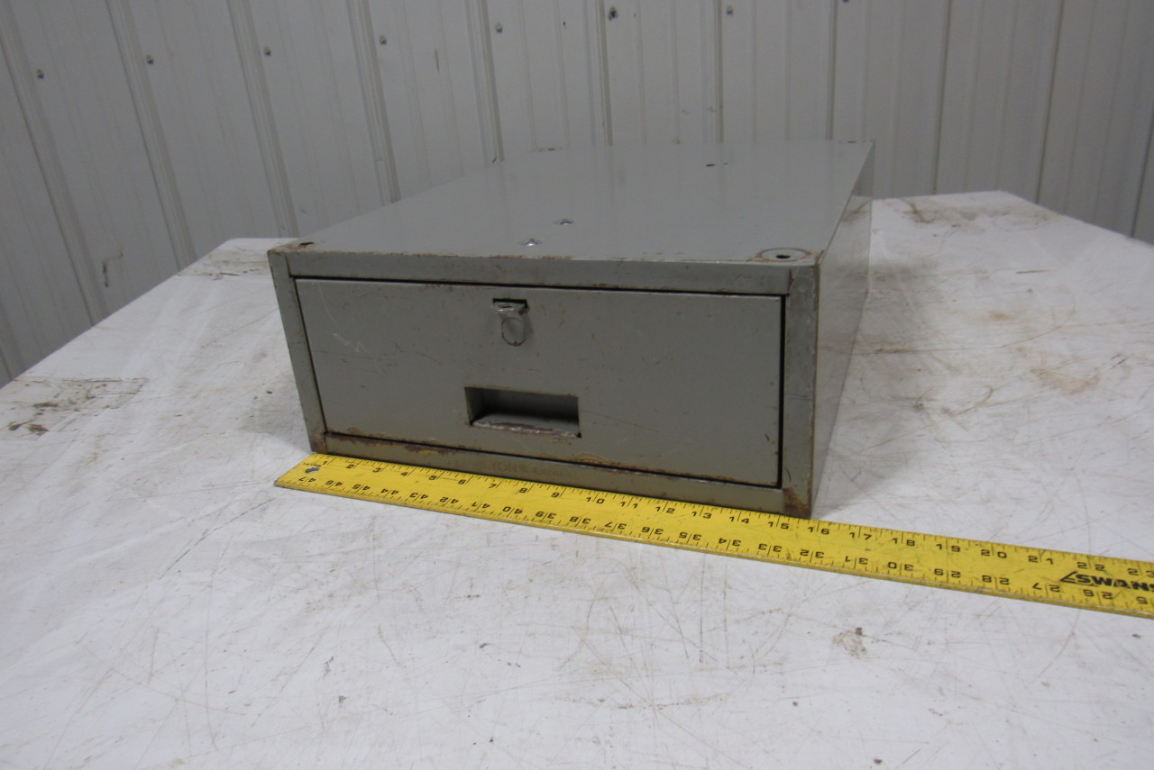 "Lyon Work Bench/Table Utility Drawer Unit 20""x15-3/4""x6-3/4"""