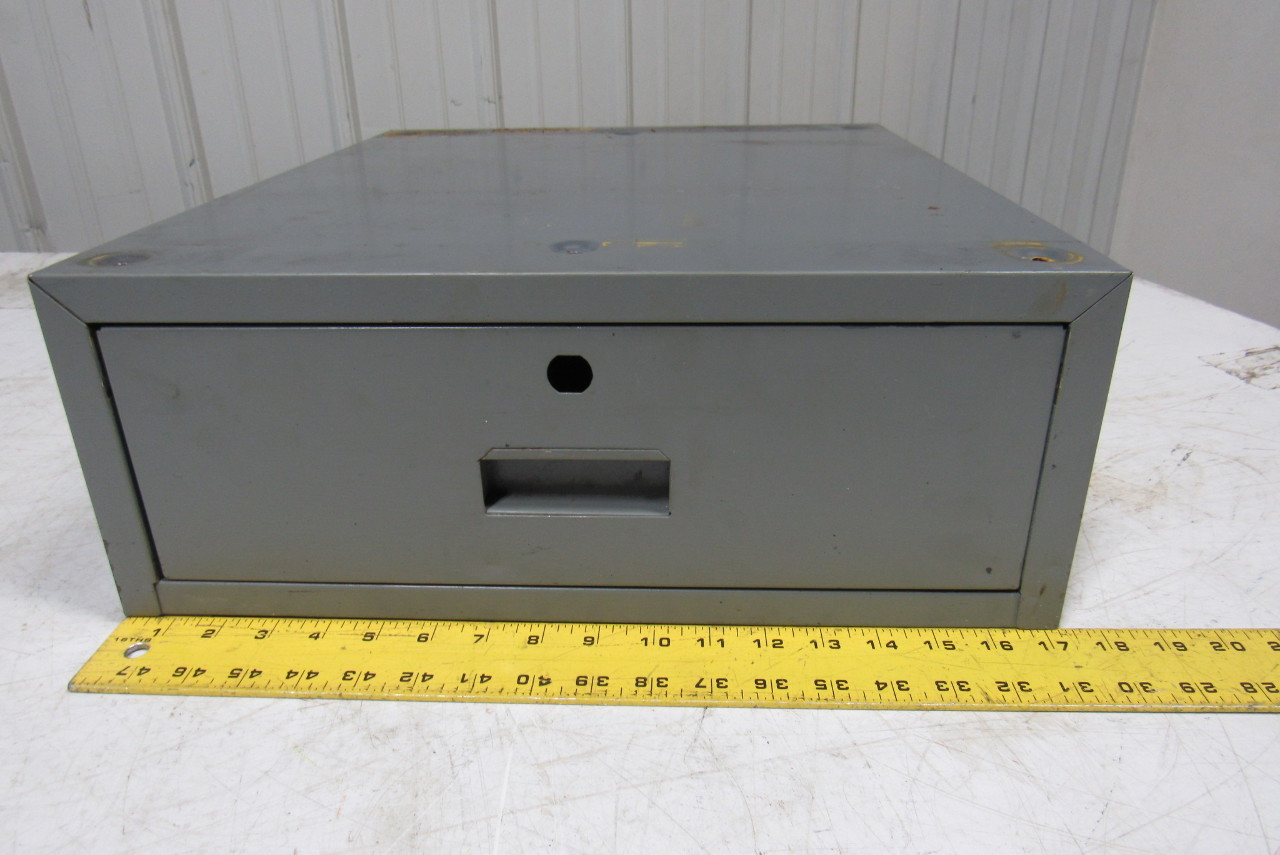 "Work Bench/Table Utility Drawer Unit 19""x15-1/4""x 5"""