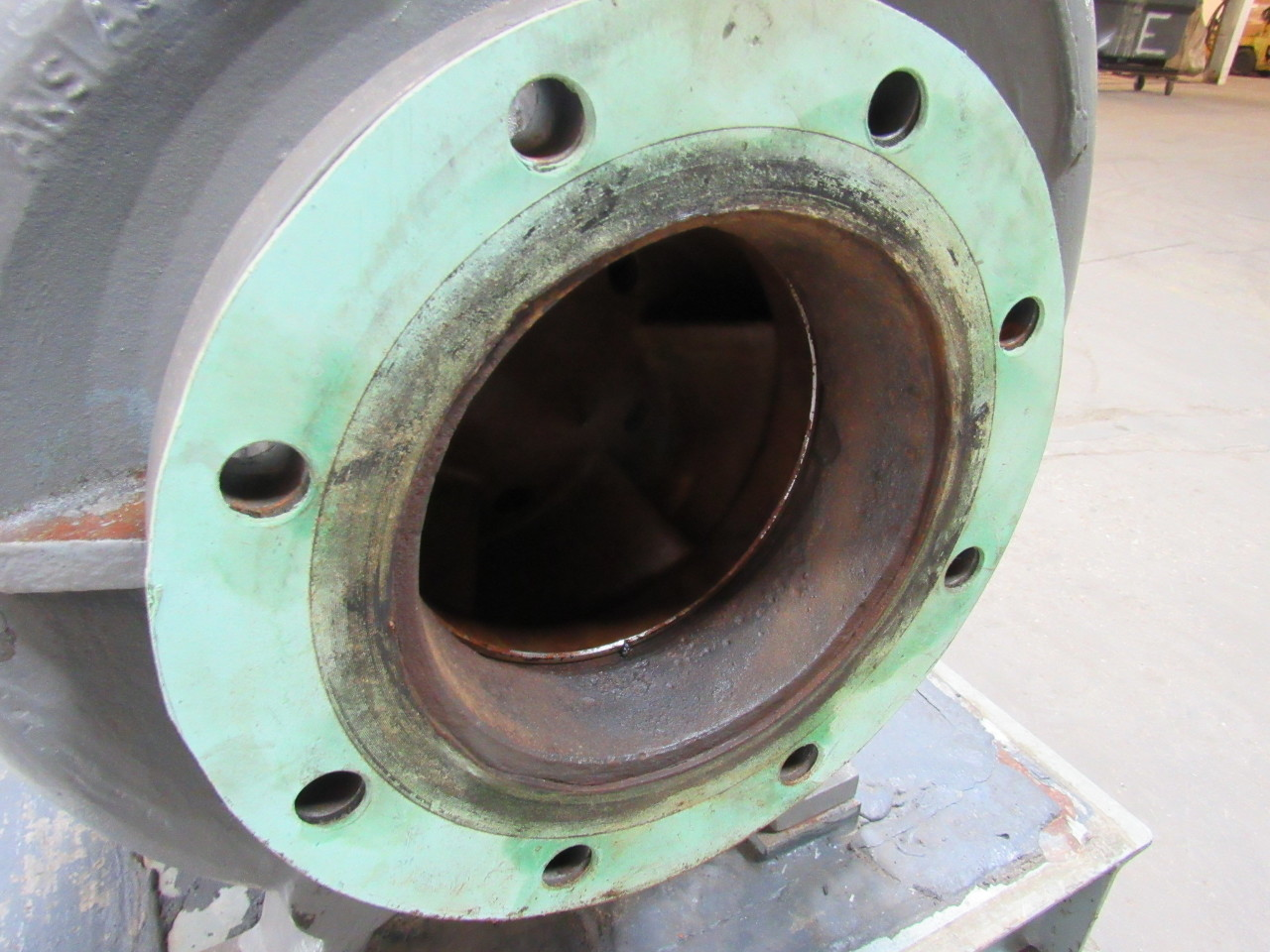 Flowserve Pump Model Mk3 std manual