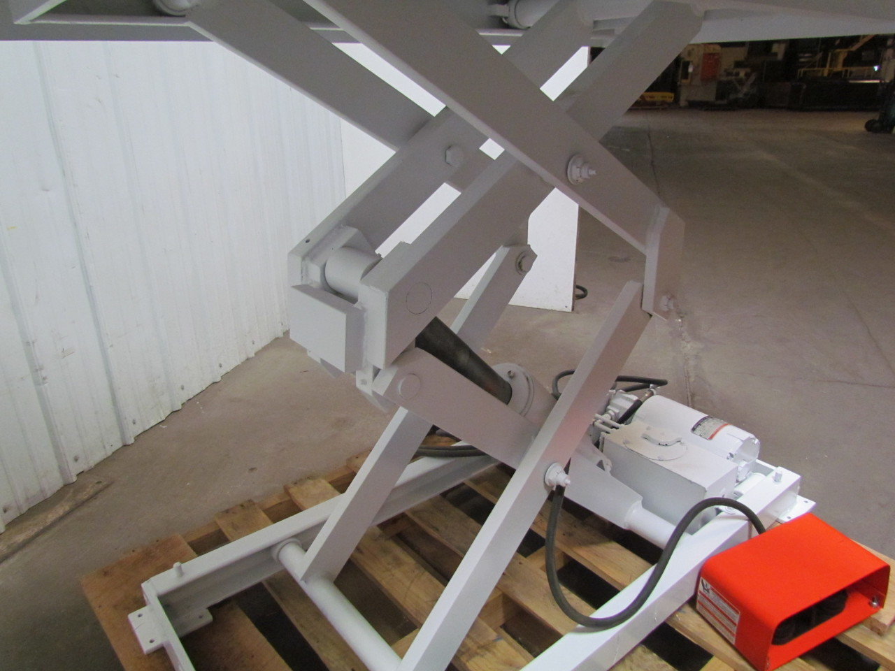 American Lifts 4000 115 230v 1ph 36x60 Quot Scissor Lift