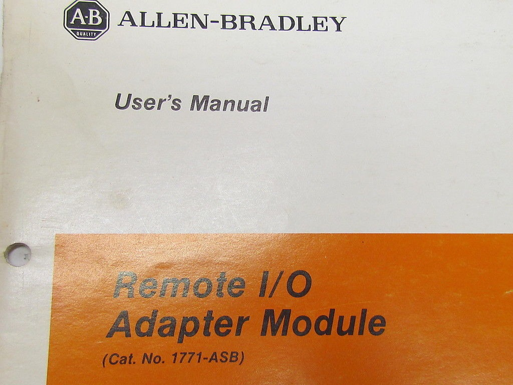Allen bradley 755 user manual