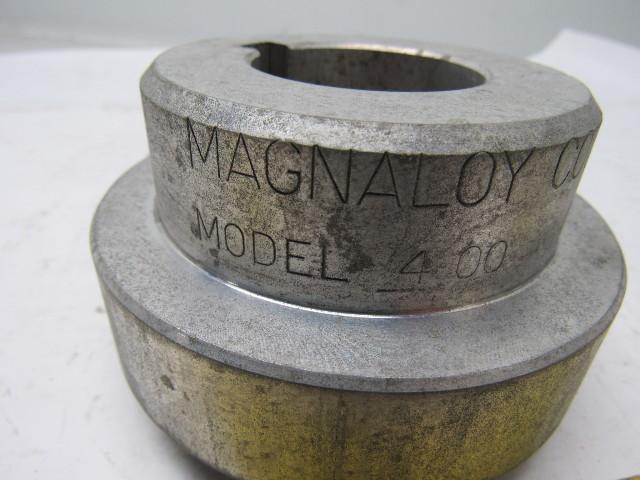 MAGNALOY Coupling 400 NSNP