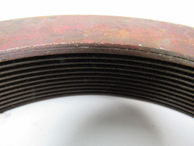 M150x2mm OD195mm, KM-30 Bearing Locknut Thread Size