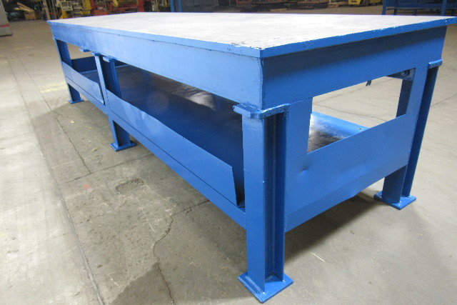 Pallet Bench Top