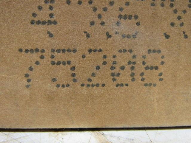 Details about Coorstek 75208 Alumina Ceramic AD-90 Wear Brick Lining  4