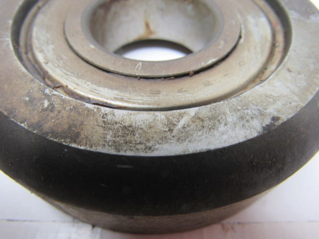 "Hoover X-376 Mast Guide Ball Bearing 1.378/"" ID 3.993/"" OD 1-1//8/"" W"