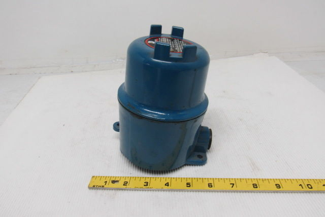 Drexelbrook 285-1-43 &43 Explosion Proof Enclosure 3/4