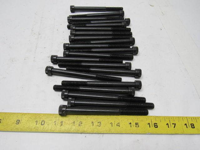 3//8-16 Part NO Heat Treated Alloy Steel HKD08076 Holo-Krome Socket Shoulder Screw 1//2 x 1-1//2
