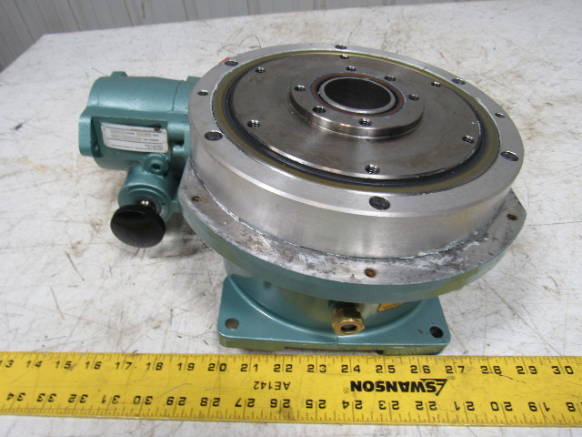 Camco 601rdm 4h24 330 Rotary Indexer Drive Attached Camco Size R180 Bullseye Industrial Sales