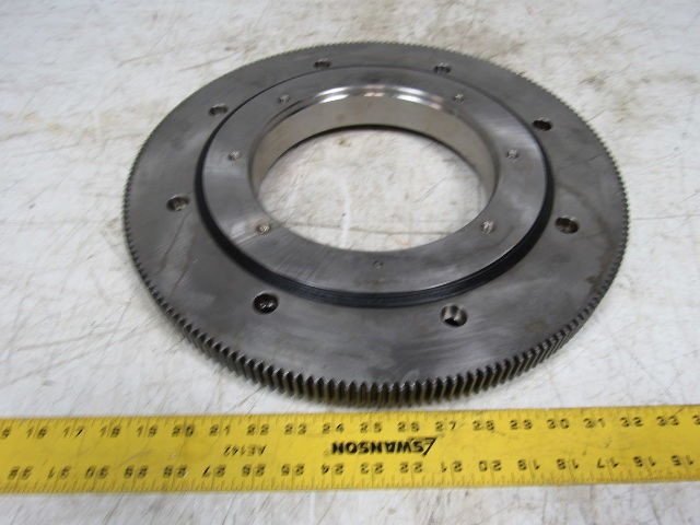Details about Fanuc P-100 Industrial Painting Robot Main Drive Gear 200  Teeth 16-3/4