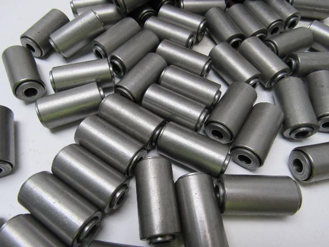 Steel Mini 0 685 Quot X 1 25 Quot Small Parts Gravity Conveyor