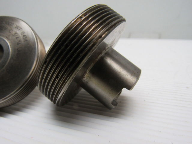 Details about Reed B18 C2 3/4-16 UNRF Thread Rolling Dies 1 Set of 2