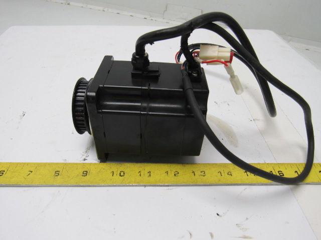 Details about Yaskawa SGMPH-02A1A-YR31 AC Servo Motor 200V 200W 2 0A 3000  RPM
