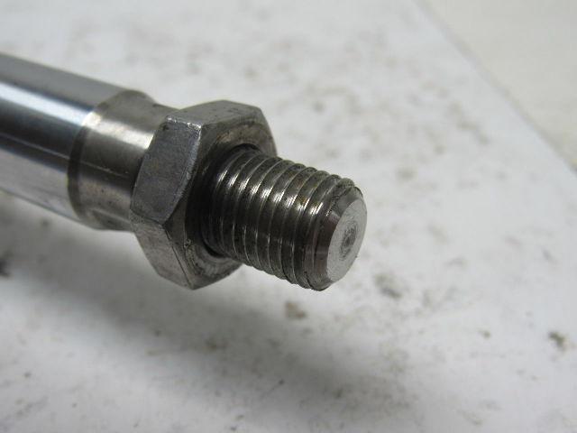 Norgren S 26427c Pneumatic Cylinder 1 1 2 Quot Bore 4 Quot Stroke