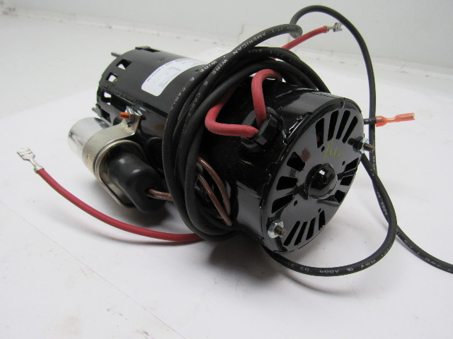 USED * Details about  /FASCO 62B1 MOTOR