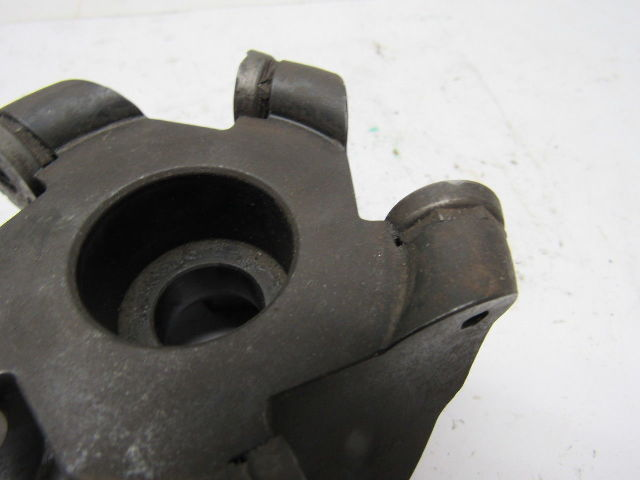 Seco R220 29-04 00-10 5H Button Copy Milling Cutter 5 Insert 1 5