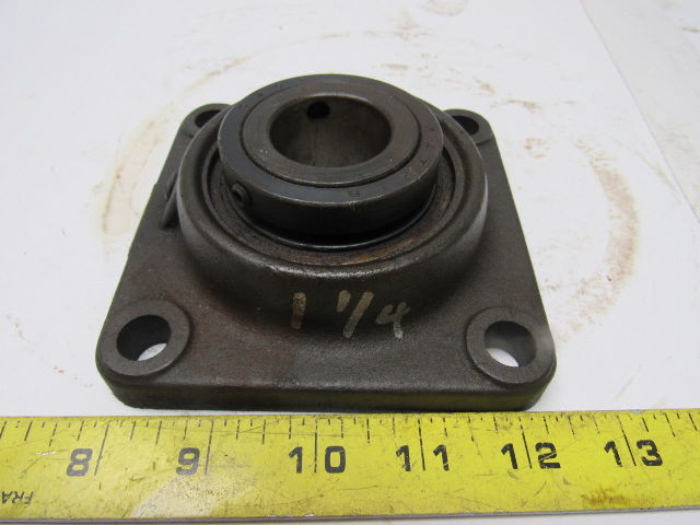 Fafnir gvftd 1 1//4 ball bearing