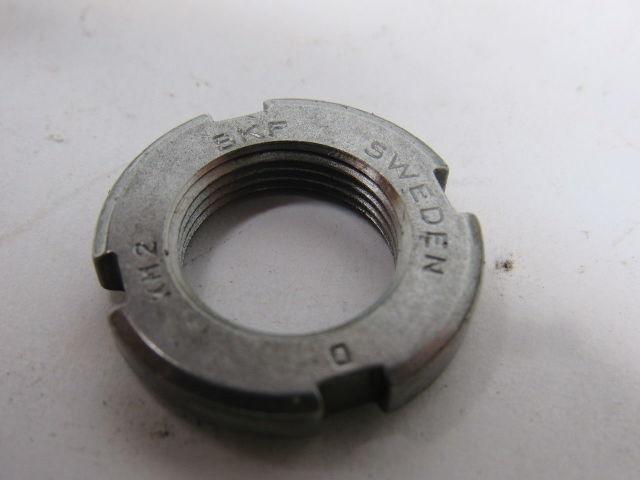 SKF N-06 Bearing Locknut  NOP