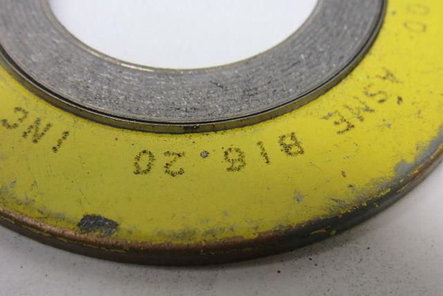 Flexitallic Metallic Spiral Wound Pipe Gasket 1-1/4