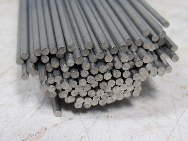 "3//32/"" Inconel Filler Metal 82 ErNiCr-3 Tig Welding Rod 1LB"