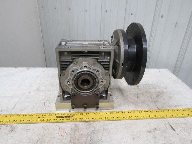 Laipple KEB NMS90 Aluminum Gear Box Speed Reducer 10:1 Ratio