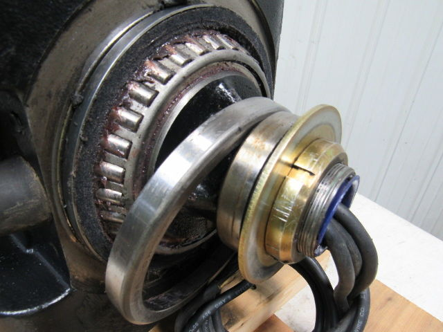 Yale Mpw040san12c2748 Electric Pallet Jack Forklift Motor